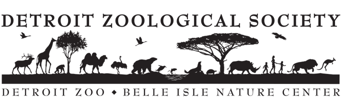 Detroit Zoological Society: Detroit Zoo; Belle Isle Nature Center